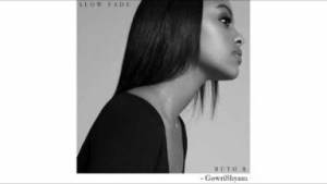Ruth B. - Slow Fade (Audio)